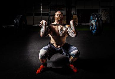 Jak zacząć robić trening ?